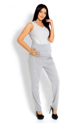 Dámské těhotenské kalhoty 1276 - PeeKaBoo