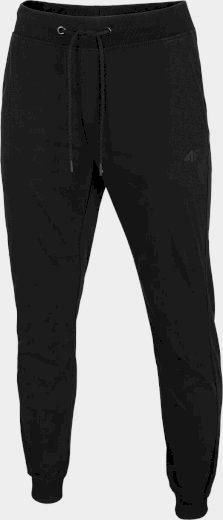 Pánské kalhoty 4F SPMC300 Černé