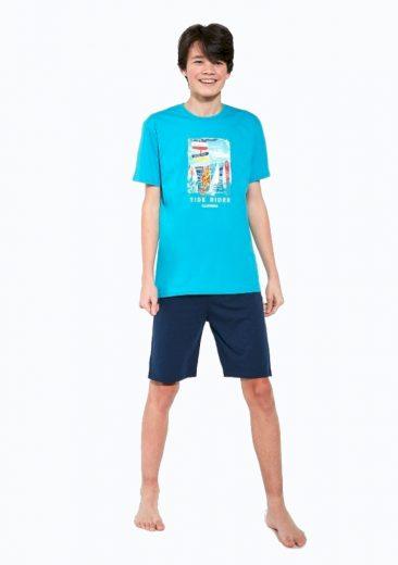 Dětské pyžamo Cornette 519/37