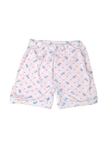 Dámské podvlékací kalhotky Gucio 0161 3XL-4XL A'5