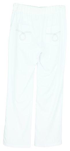 Dámské kalhoty v pase na gumu 0127 - Gonera