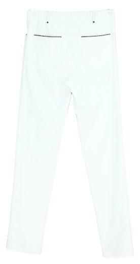 Dámské kalhoty v pase na gumu 038 - Gonera