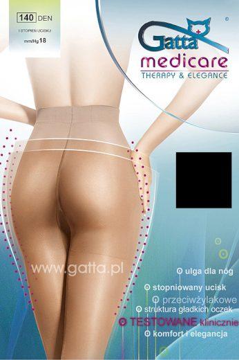 Punčochové kalhoty Gatta Medicare 140 Den