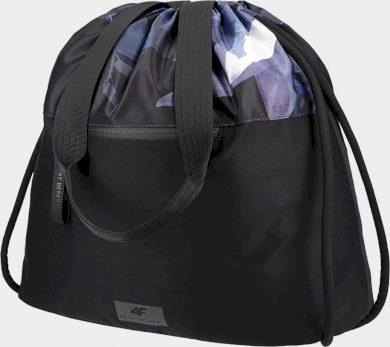 Plážová taška 4F TPL201 Modrá multikolor