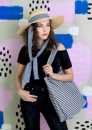 Taška Art Of Polo 20172 Dcera námořníka