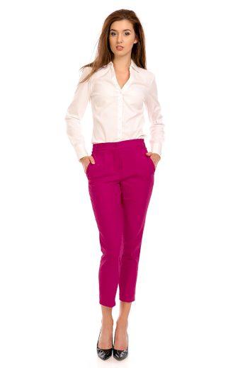Dámské kalhoty model 118961 - Cabba