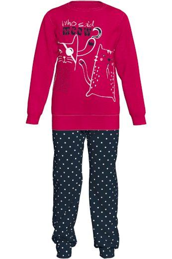Vamp - Dětské pyžamo 11425 - Vamp