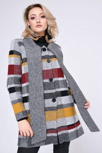 Dámský plášť 11382 - model 140393 - Vitesi