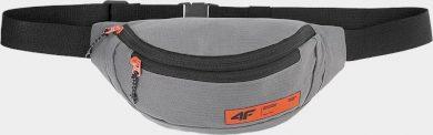 Ledvinka 4F AKB002 šedá