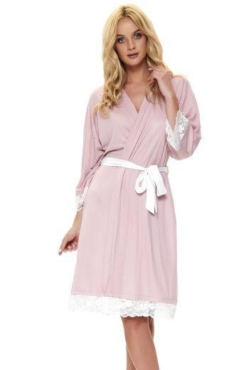 Dámský župan SWW.9710 - Dn-nightwear