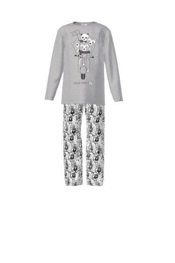Vamp - Dětské roztomilé pyžamo s medvíky 13531 - Vamp