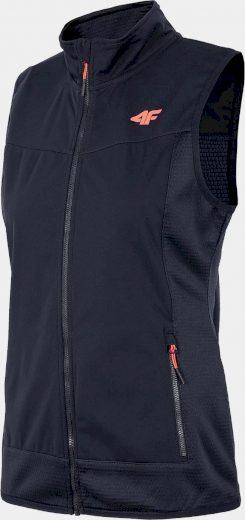 Dámská vesta 4F BZD060 tmavě modrá