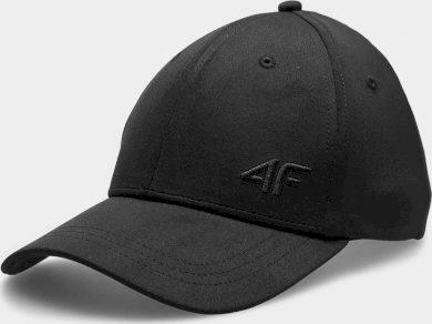 Dámská kšiltovka 4F CAD002 černá