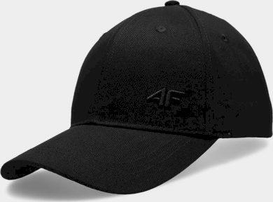 Dámská kšiltovka 4F CAD004 černá