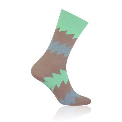 Pánské ponožky More Elegant 079