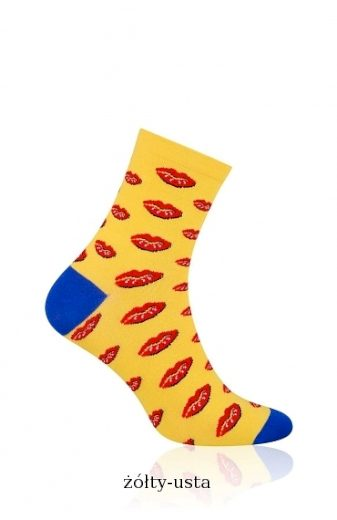 Dámské ponožky More 078