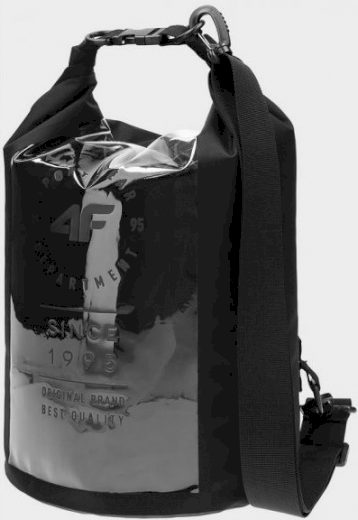 Vodotěsný vak 4F TPL203 Černý