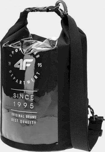 Plážová taška 4F TPL002 černá