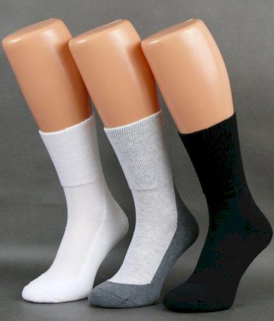 Ponožky JJW Deo Med/froté