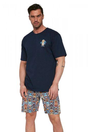 Pánské pyžamo 326/109 - CORNETTE