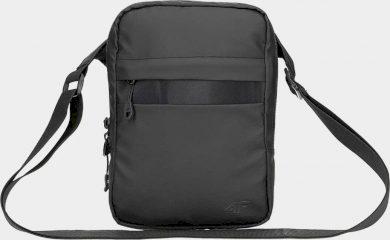 Taška přes rameno 4F TRU002-20S černá