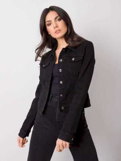 Dámská džínová bunda 19053 - FPrice
