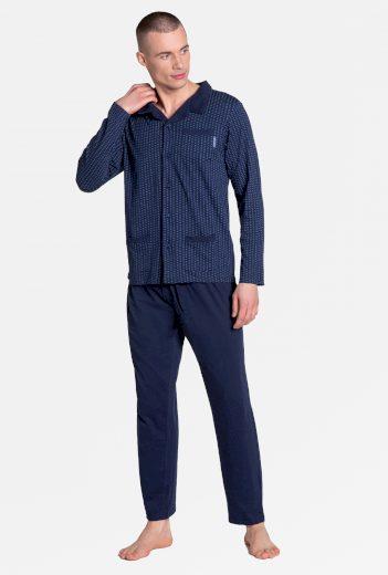 Pánské pyžamo 38363 Zander - Henderson