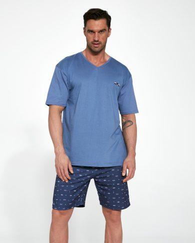 Pánské pyžamo KR 326/112