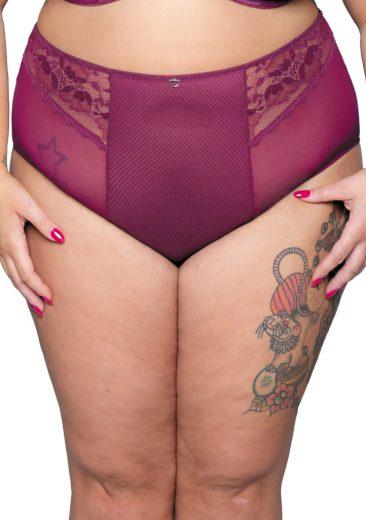 Dámské kalhotky Curvy Kate CK001208