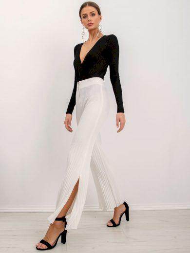 Dámské kalhoty 12578 - BSL