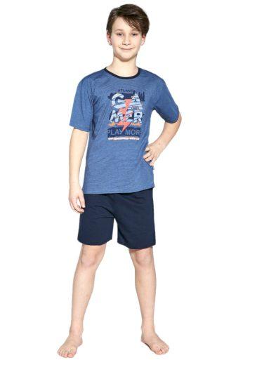 Chlapecké pyžamo Cornette 476/92