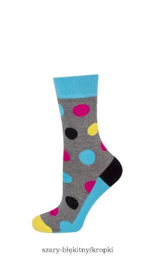 Dámské ponožky Good Stuff 3240 - SOXO