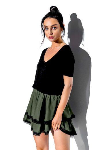 Dámská sukně L334 - Lemoniade