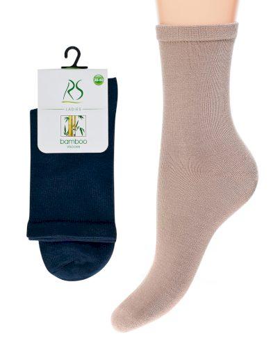 Dámské ponožky BAMBUS