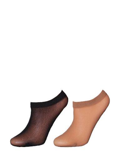 Dámské ponožky Inez A'2