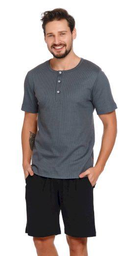 Pánské pyžamo PMB.4252 2XL