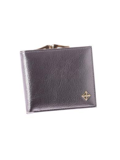 Dámská elegantní peněženka se zapínáním na háček SF-1814 - FPrice