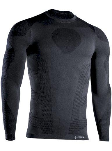 Pánské termo triko s dlouhým rukávem IRON-IC - Inimidea