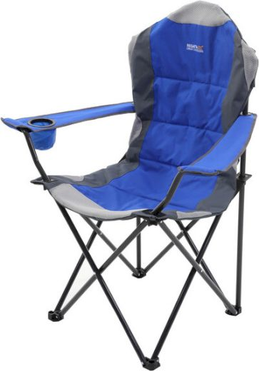 Kempingová židle Regatta RCE036 Kruza Chair 48U