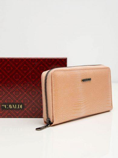 Dámská peněženka na zip PN25 - FPrice