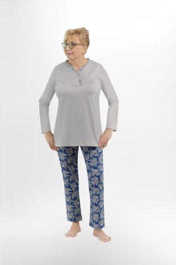 Dámské pyžamo 216 WALERIA BIG