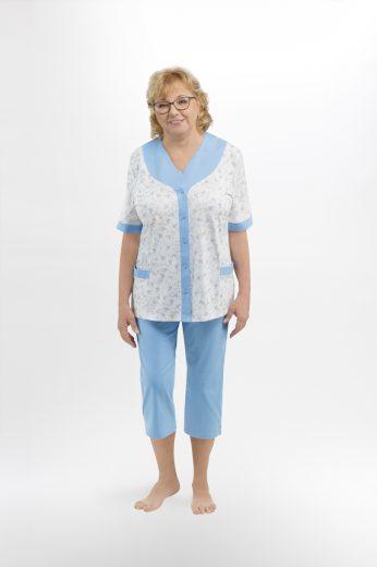 Dámské pyžamo 211 HONORATA BIG