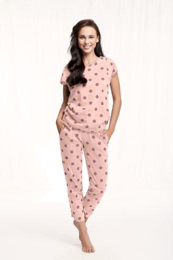 Dámské pyžamo 496 - Luna