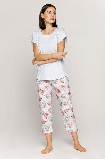 Dámské pyžamo Cana 560 kr/r 3XL