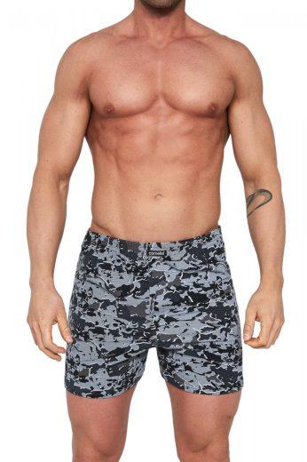 Pánské boxerky Military 298/01 - CORNETTE