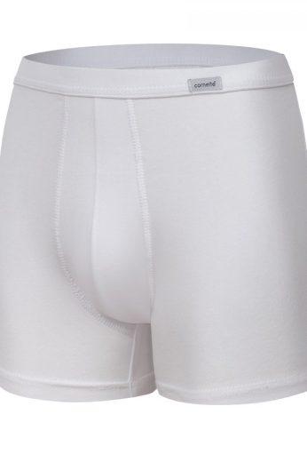 Pánské boxerky 220 white - CORNETTE