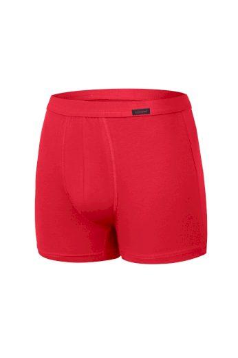 Pánské boxerky 220 red - CORNETTE
