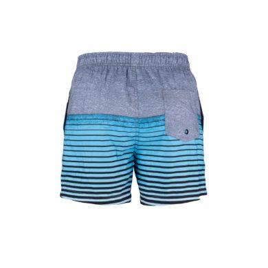 BE-3234SII pánské šortky plážový styl celopotištěné CALMYN stripe2