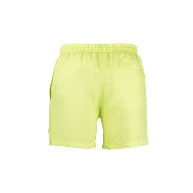 NORTHFINDER pánské šortky plážový styl jednobarevné ADRIEL green