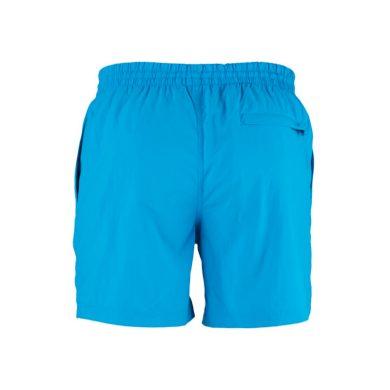 NORTHFINDER pánské šortky plážový styl jednobarevné ADRIEL lightblue